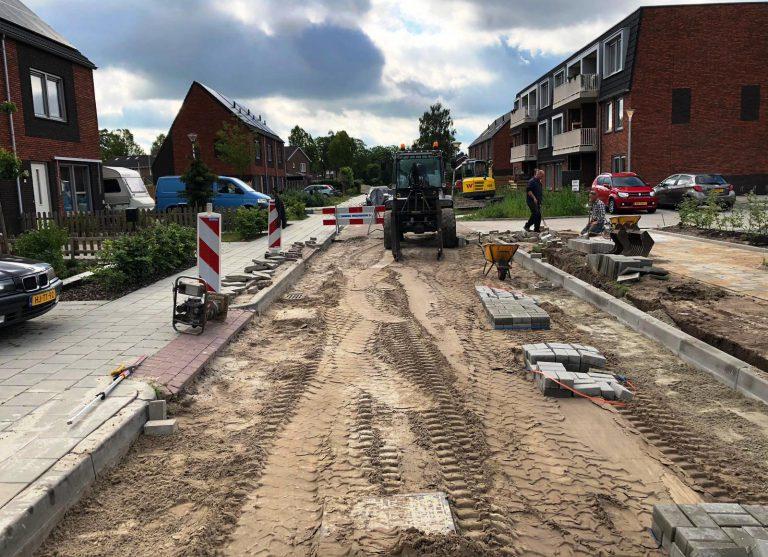 De Wijk – Parkweg e.o.