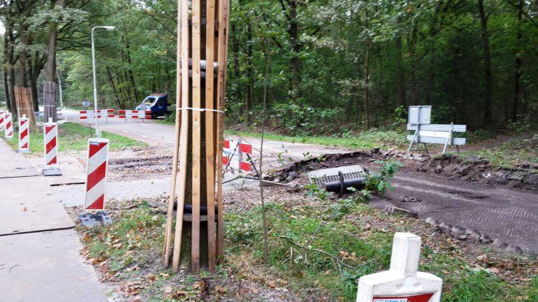 Echten – Ruinerweg