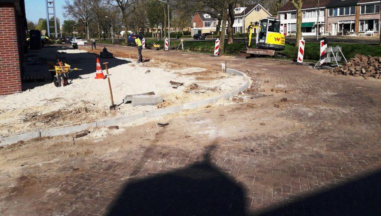 Hoogeveen – Sneeuwbesstraat