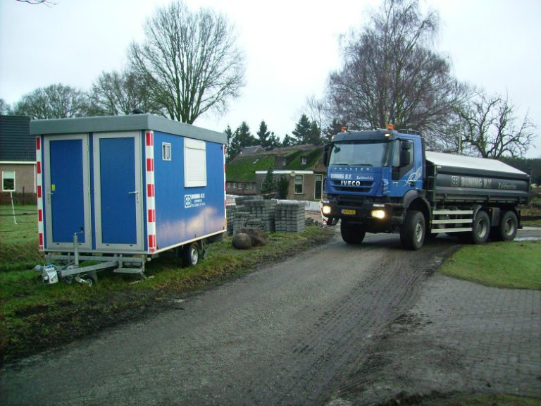 Darp – Reconstructie Oosterbrinkweg e.o.