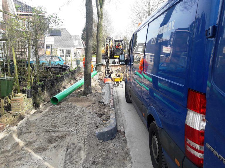 Zuidwolde – Hoofdstraat (Deel2)