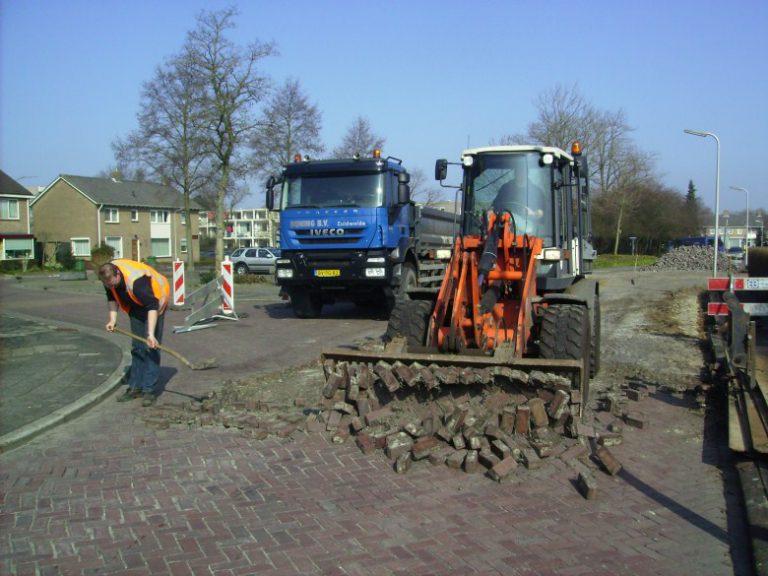 Hoogeveen – Van der Duyn van Maasdamstraat