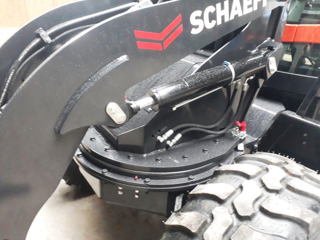 Schaeff TL70s