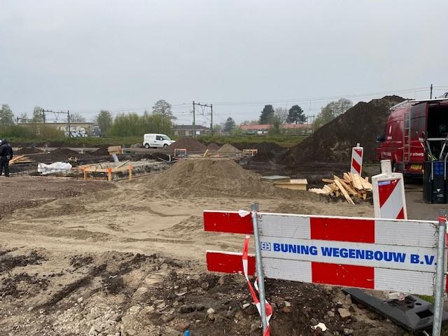 Nieuwbouw opslagunits Meppel  & Hoogeveen